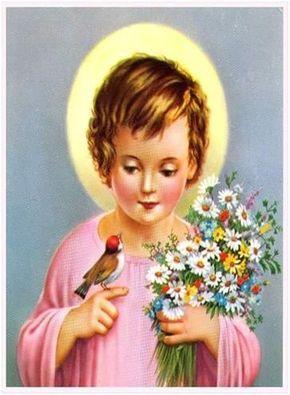 Novena de los tres Padre nuestro para solicitar un milagro