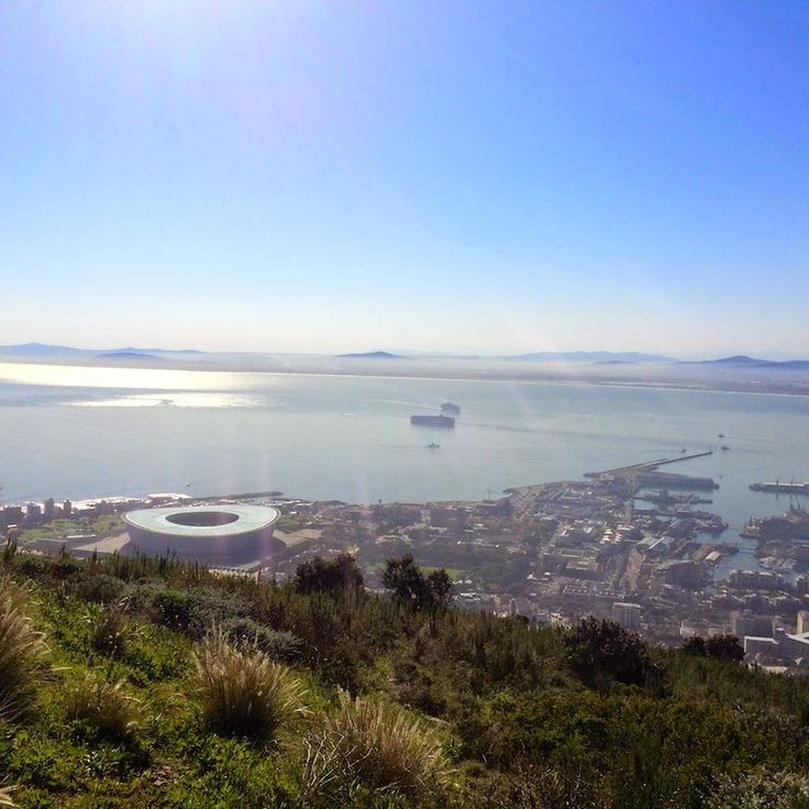 Tourist app you need when visiting Cape Town here