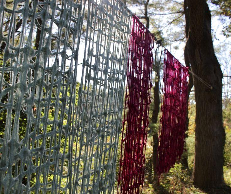 Textiles | Weaving . . .
