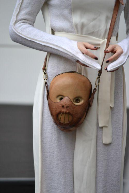 Freaky bag!