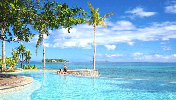 Treasure Island Resort Fiji Island holiday destinations