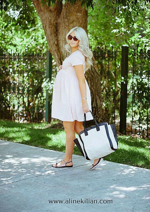 5 Dicas para ser uma grávida com estilo | Aline Kilian Consultora de Estilo Personal Stylist Moda Lifestyle
