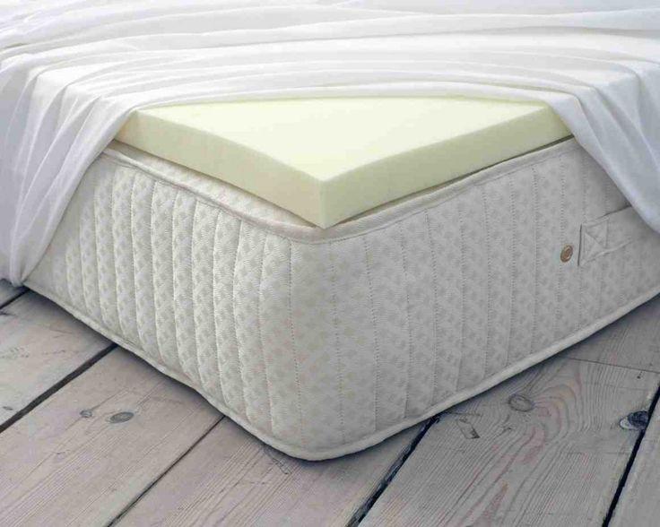 Memory Foam Mattress Cover Queen