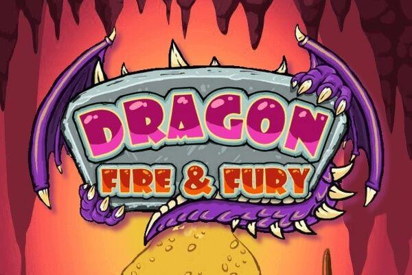 Dans le jeu Dragon : Fire & Fury, ce n'est pas le dragon qui est le méchant dans l'histoire, mais bien le roi qui essaie de kidnapper la princesse!...