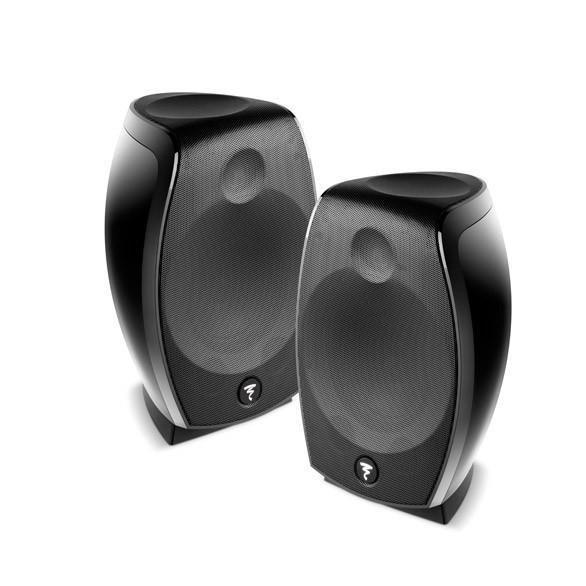 Focal Sib Evo Dolby Atmos 2.0 Satellite speakers (pair)
