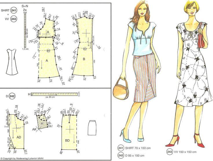 Top n dress