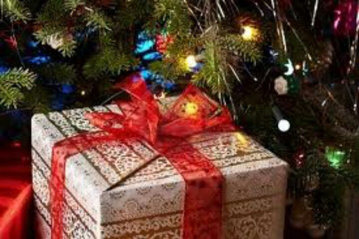 This tradition is closely related to the Christmas tree, as these gifts or presents are placed beneath it to be opened on Christmas day. In order to understand the history of placing presents under the Christmas tree, you must understand the Christmas tradition of gift giving and of the tree itself.