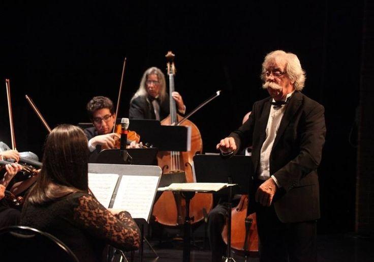L'Ensemble Aiguebelle en répétition | Quoi faire à Rouyn-Noranda | CLD de Rouyn-Noranda Tourisme