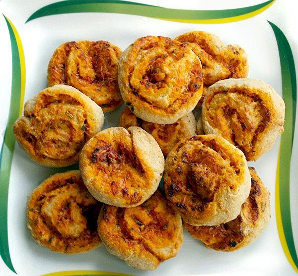 Hagyományos ízű, finom házilag készült reform péksütemény