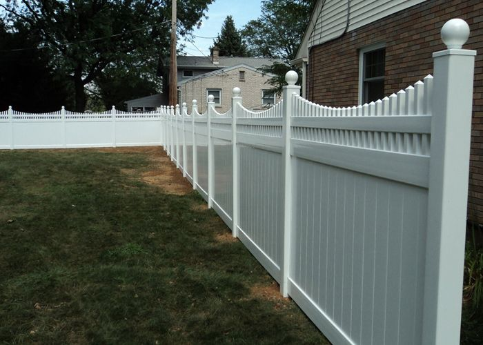Pin By Roofing Contractor Bronx On Fence Contractor Bronx