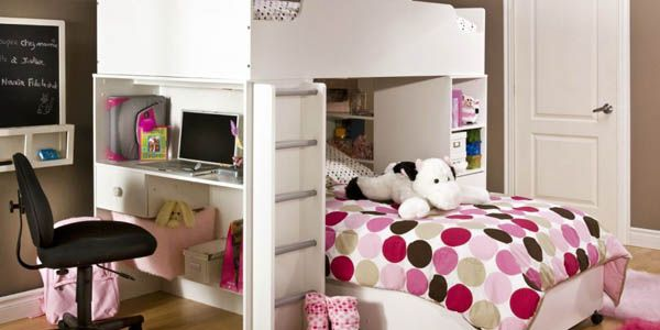 loft-bed-with-desk-white-for-small-room.jpg (600×300)