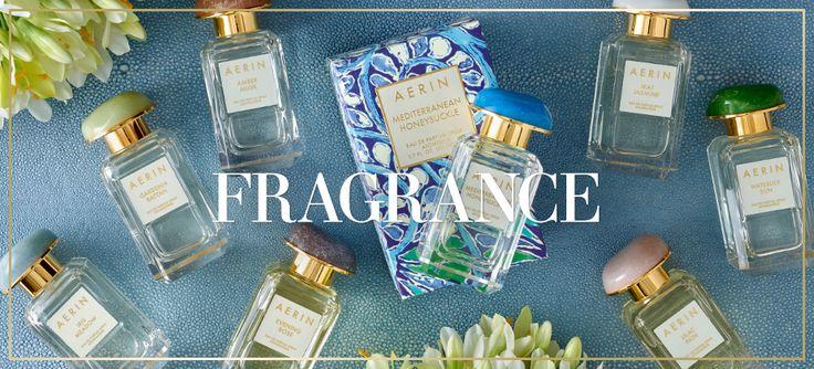 Fragrance | AERIN