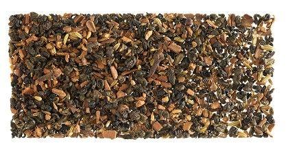 Yoga Tea, Té Verde con especies de la India.