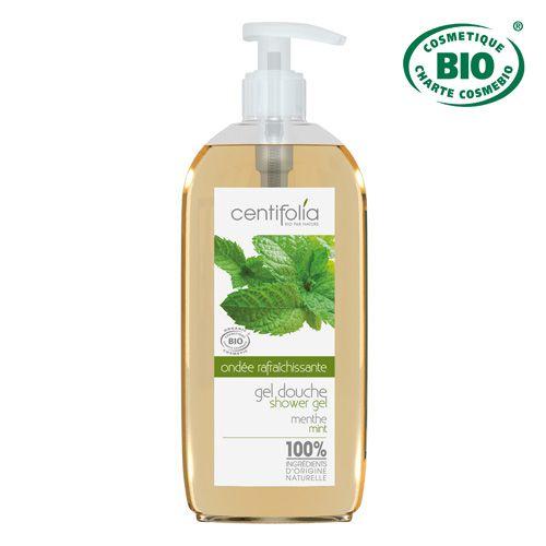 Betrousse Pure Beauty #Beaute #Bio #Centifolia