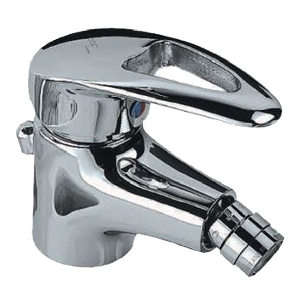 Buy Jaquar Ornamix Single Lever 1-Hole Bidet Mixer with Popup Waste System ORM-10213B in Mixers through online at NirmanKart.com