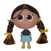 Muñeca Tinga