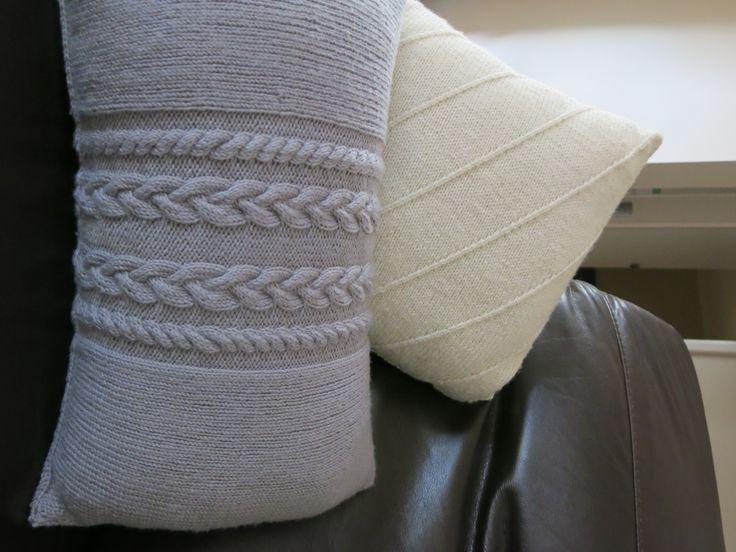 Libby's duo - a handmade gift from blinkblackburn to Lib. See http://blinkblackburn.com/needleit