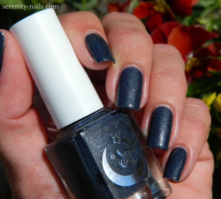 Celestial Cosmetics- Obsidian