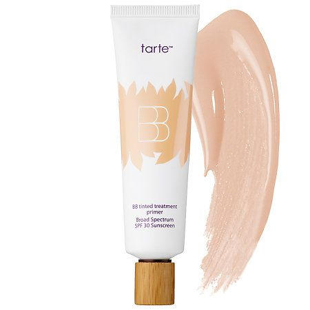 BB Tinted Treatment 12-Hour Primer Broad Spectrum SPF 30 Sunscreen - tarte…