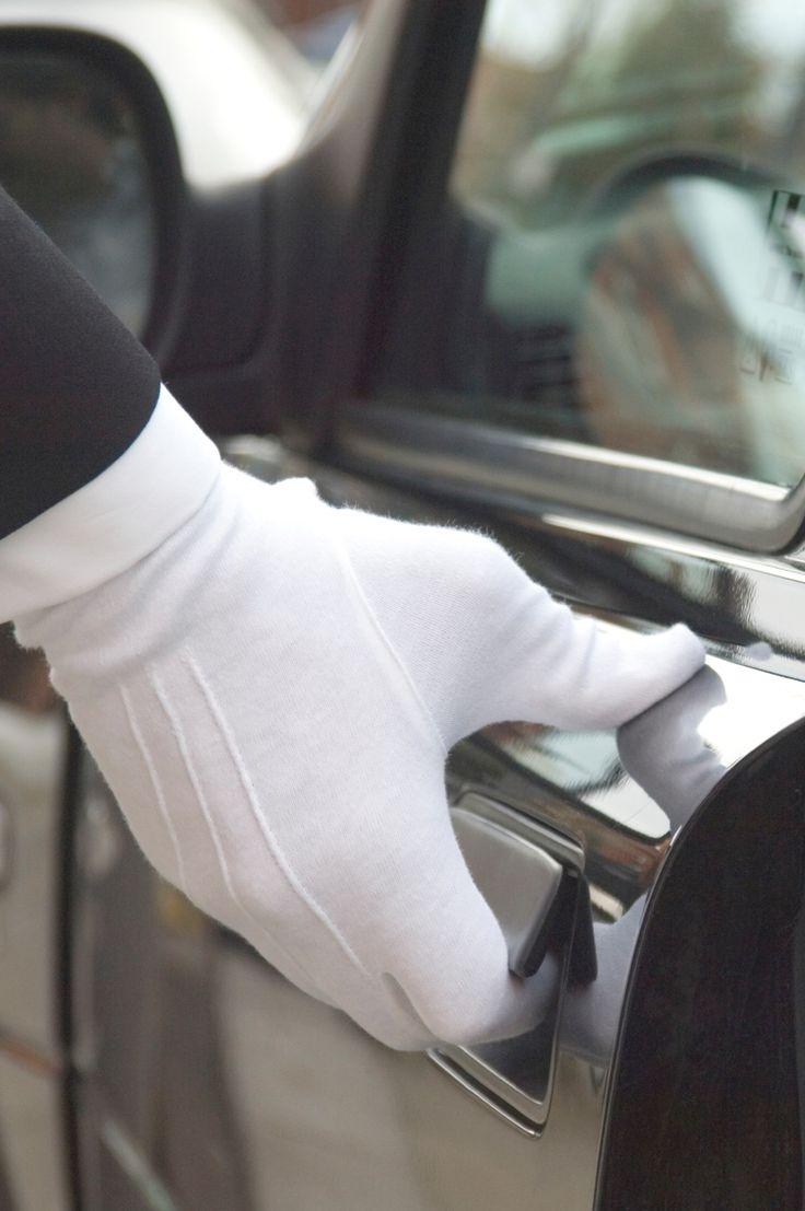 White Glove Service...no other way!