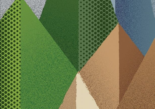 Add depth and texture in Illustrator 13