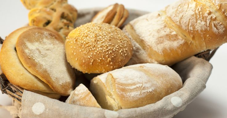 Пшеничный хлеб – рецепт пошаговый с фотографиями в домашних условиях