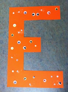 e is for eyes storytime books songs rhymes and craft letter e crafts for preschoolthrough