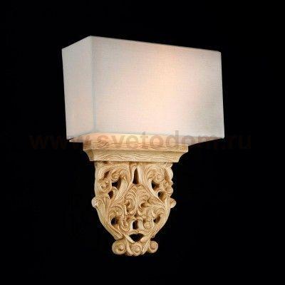 ARM034-02-R - Светильник настенный бра Maytoni Cipresso: купить в интернет-магазине Светодом за 5740 руб