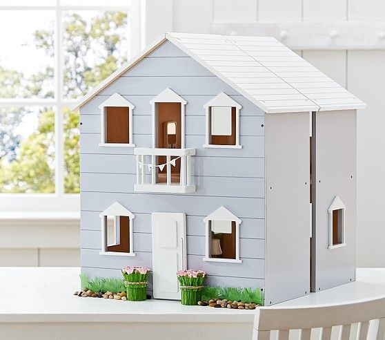 17 b sta bilderna om dollhouse p pinterest for Young house love dollhouse