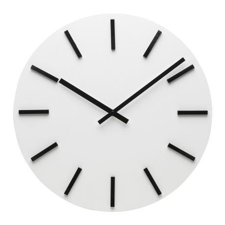 STRIKE 40cm clock