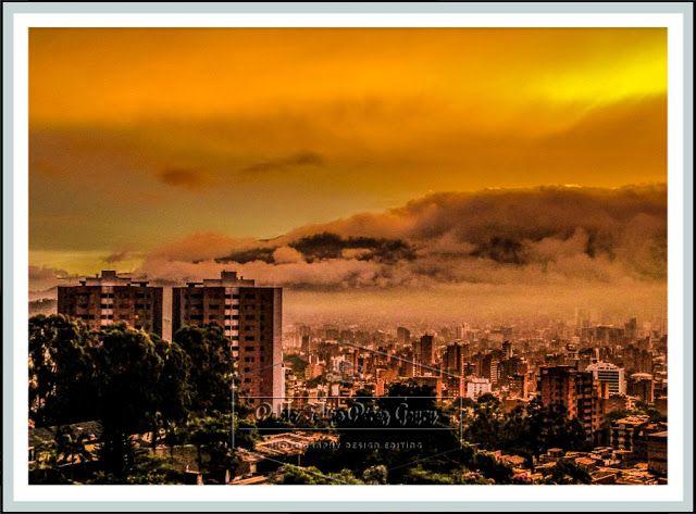 Photo Contextus  ©Pablo Felipe Perez Goyry: 8 Multicolor Photography Digital ©Pablo Felipe Pér...