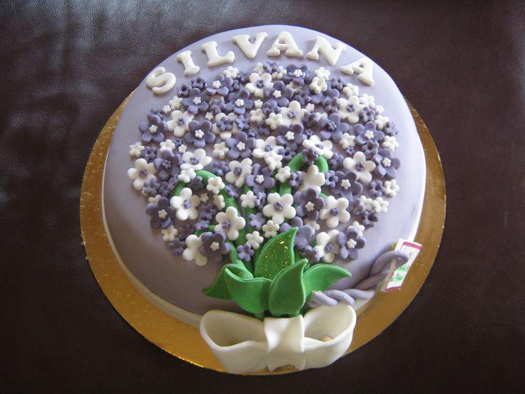 pinterest torte in pasta dizucchero per compleanno - Cerca con Google