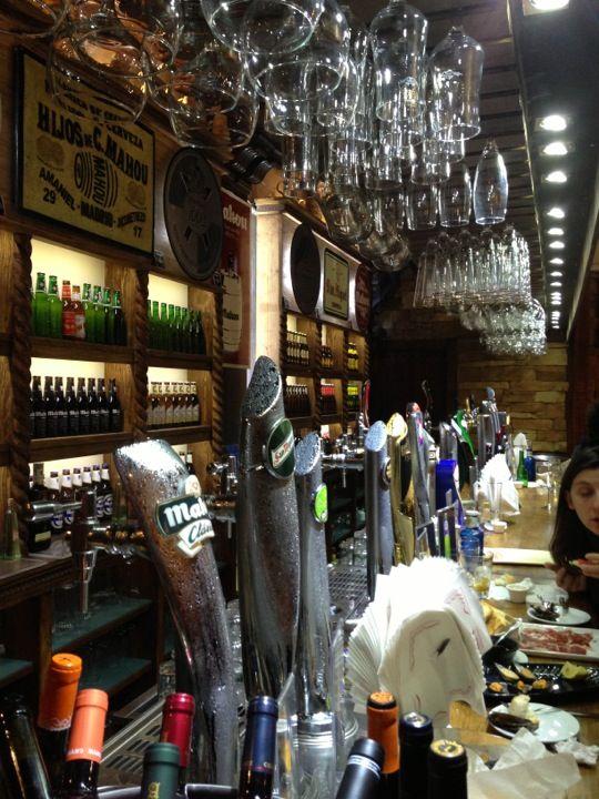 El Despacho De Cervezas en Albacete, Castilla-La Mancha