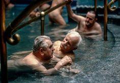 Best Baths in Hungary – BudapestCanoe.Com