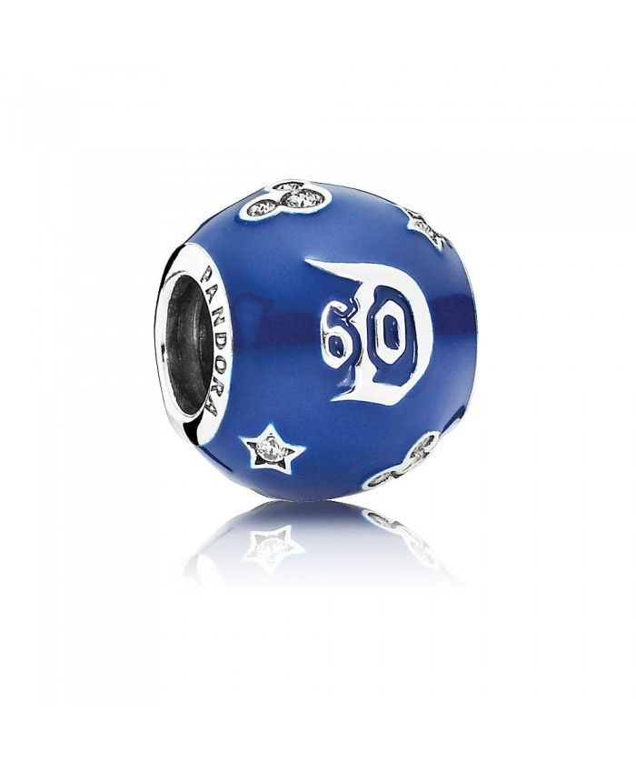 PANDORA Disney Disneyland 60th Anniversary Charm Sale UK