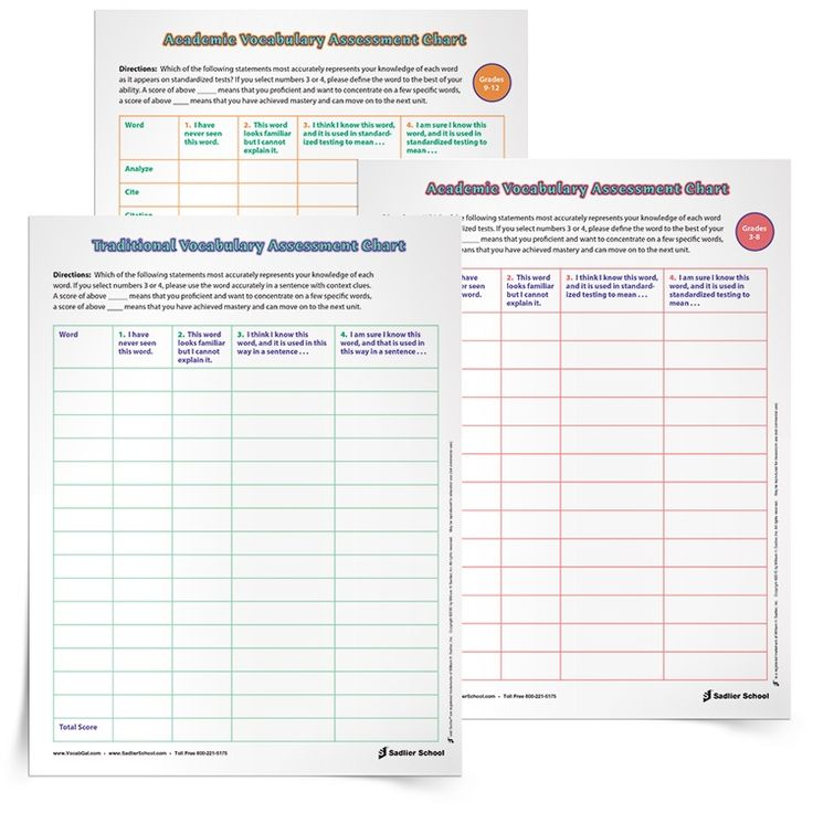 Academic Vocabulary Worksheets Worksheets For School – Academic Vocabulary Worksheets
