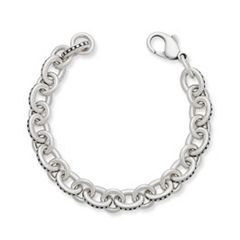 Beaded Cable Charm Bracelet at James Avery