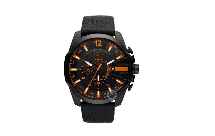 Ρολόι Diesel DZ4291 MONO 165€ από 275€ (Έκπτωση -40%) σε μέγεθος XXL