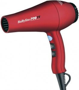 Babyliss hair dryers are among the most cherished brands by hair equipment shoppers. Babyliss' reputation roots from their extensive range, diversity of products, (Read Our Full Review)