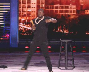 New party member! Tags: funny film comedy kevin hart kevin hart what now comedic rockstar