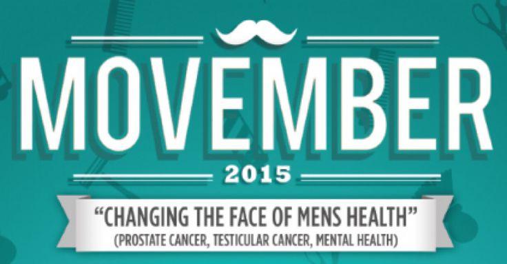 38 best NOVEMBER MENS HEALTH AWARENESS MONTH images on ...