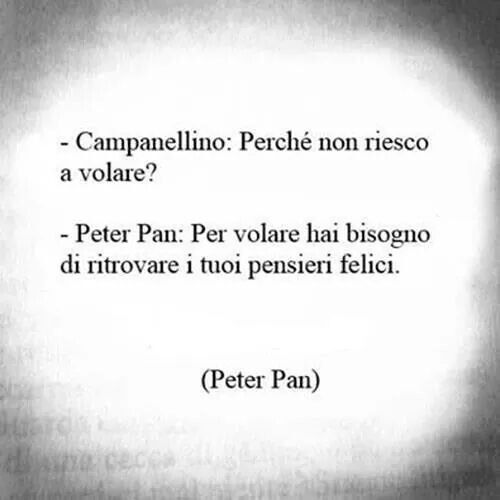 #Jamesmatthewbarrie #peterpan #edarlingitalia
