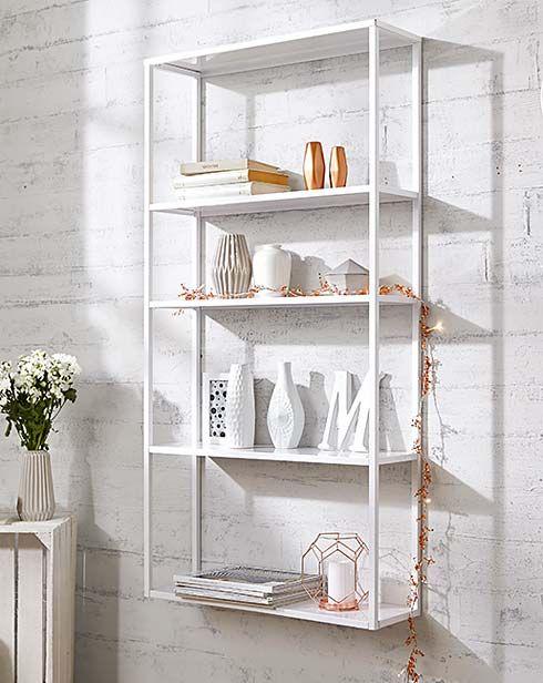 98 besten Living \ Home Decor Bilder auf Pinterest Sofa, Wohnen - dekorative regale inneneinrichtung