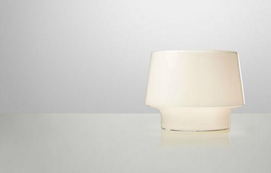 COSY IN WHITE - lampa