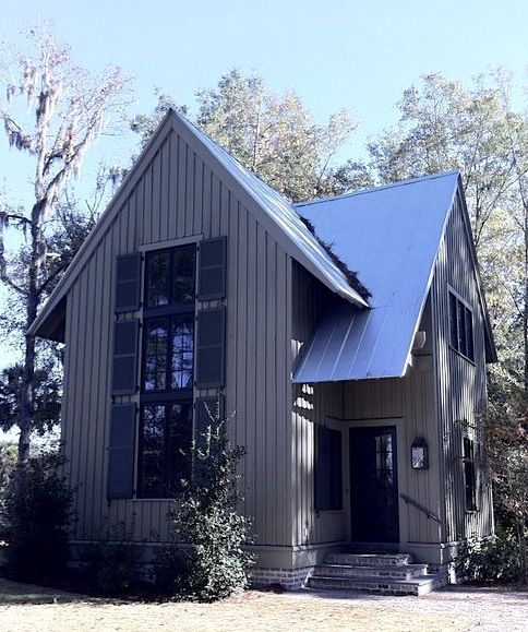Lowcountry Carriage House: 782 Best Images About Romantic Styles Of Architecture On Pinterest