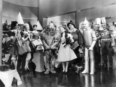 The Wizard of Oz, 1937