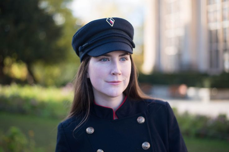 Tommy Hilfiger Womens Nautical Hat
