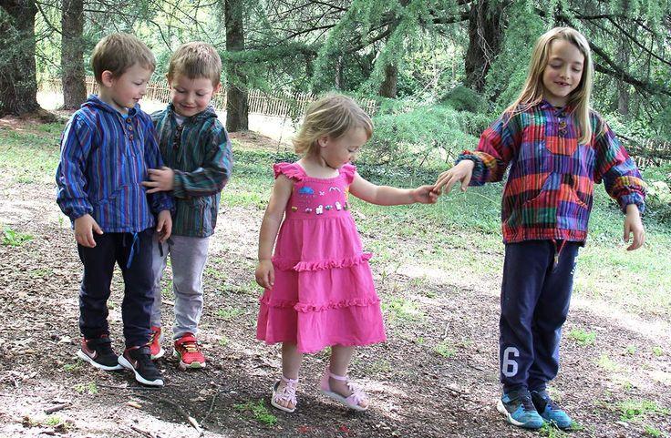 abbigliamento estivo per bambini in cotone naturale #abbigliamento #bambino #bambina #cohldren #clothing #summer #estate #cotone #naturale #2017 www.lamamita.it