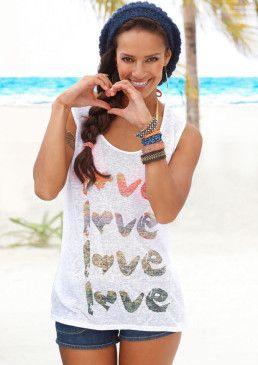 Top, Beach Time #avendro #avendrocz #avendro_cz #fashion ##tshirt