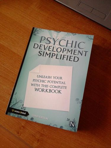 Psychics.. where is my textbook?